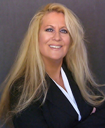 Sharon Nordine