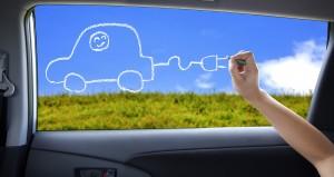 Electric car survey