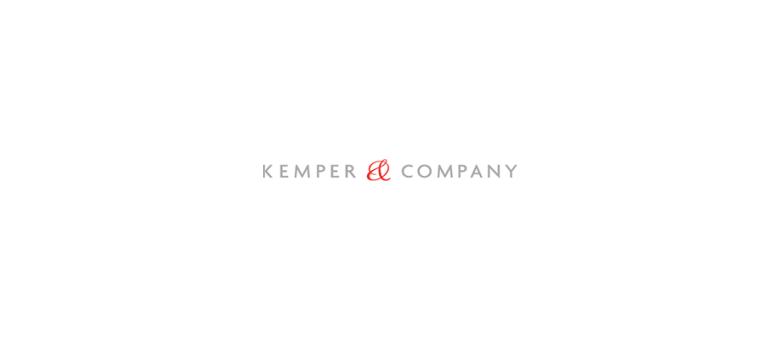 Kemper Logo Testimonial