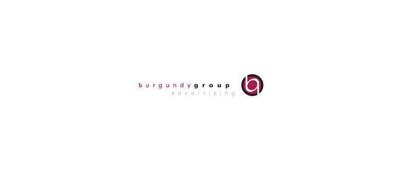 burgundy group logo testimonial
