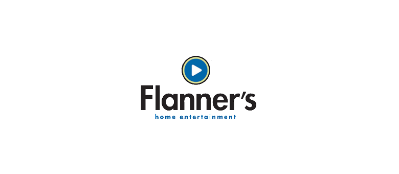 flanners logo testimonial