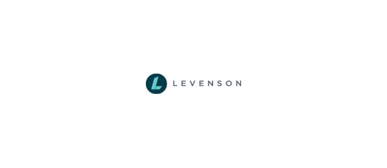 levenson logo testimonial