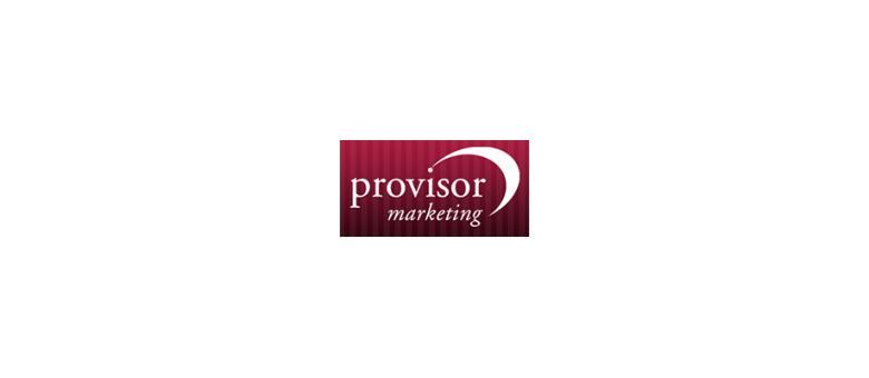 provisor marketing testimonial