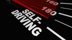 Self-Driving Autonomous Cars