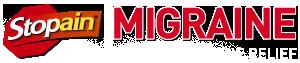 Stopain Logo