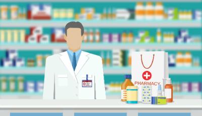 pharmacy - 400w